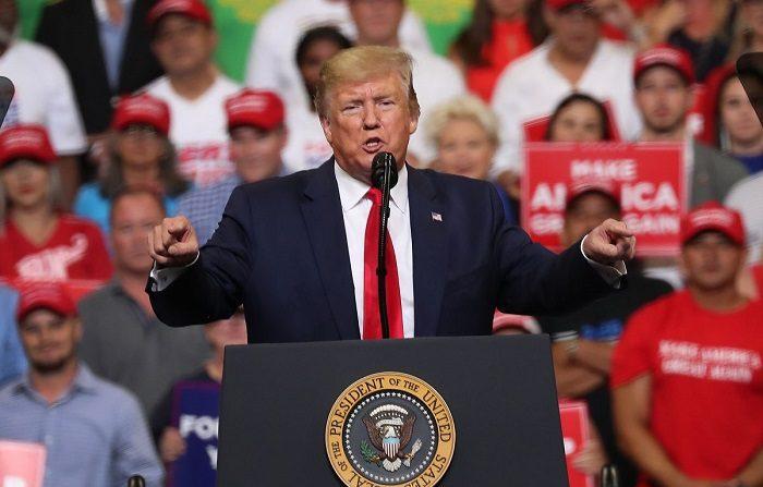 Più di 600 aziende americane sostengono i dazi di Trump sulla Cina