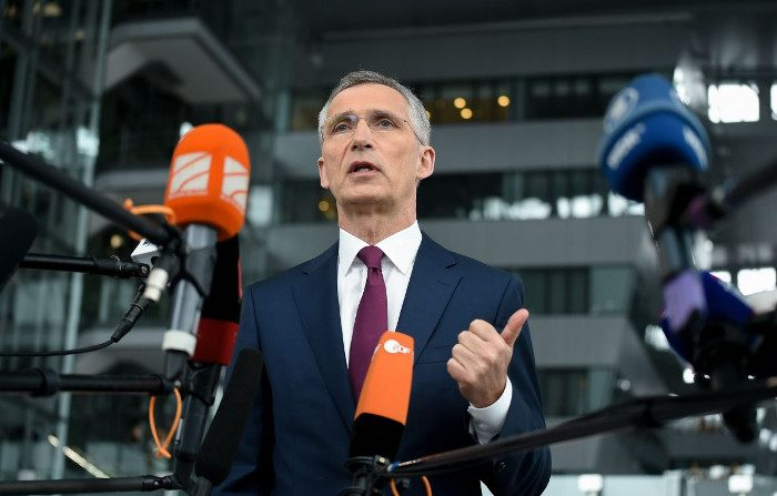 L'ultimatum della Nato alla Russia