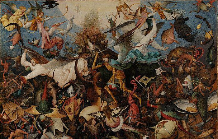 Inchiesta Angeli e Demoni, tutti gli ultimi sviluppi