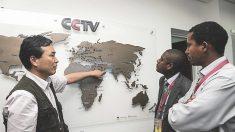I media cinesi alla conquista dell'Africa