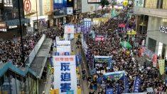 AGGIORNAMENTI, Hong Kong, continua la protesta contro Pechino