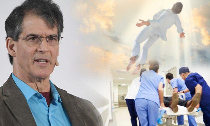 Neurochirurgo racconta la sua esperienza di premorte