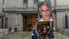 Caso Epstein, spariti i filmati delle telecamere di sorveglianza