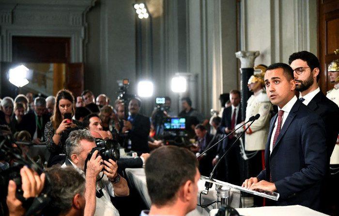 Crisi di governo, le prime consultazioni in sintesi
