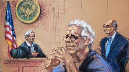 L'inquietante «suicidio» di Jeffrey Epstein non ferma la giustizia