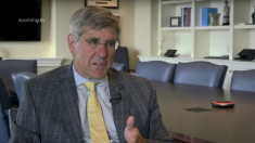 Stephen Moore: la Cina rischia una recessione, nella guerra commerciale