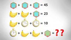 Riesci a decodificare questo rebus matematico?