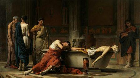 Accogliere la sofferenza con leggerezza, lo stoicismo di Seneca