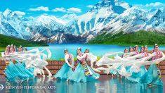 Shen Yun e la rinascita delle arti classiche