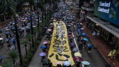 A Hong Kong c'è in ballo la libertà, ma per Pechino lo «sviluppo economico» risolverà la crisi