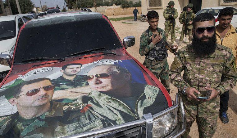 Siria, la proxy war continua e la pace resta un miraggio