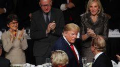 Trump e il «boom economico senza precedenti» degli Stati Uniti