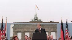 Trump segue le orme di Reagan nella lotta al comunismo