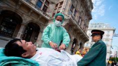 Il regime cinese sta manipolando i dati sulle donazioni di organi