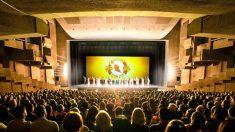 Al via il tour mondiale 2020 della Shen Yun Performing Arts