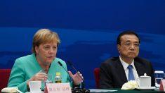 La Germania verrà in soccorso della Cina?