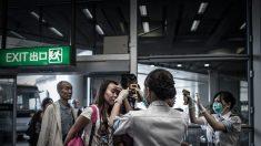 Allarme in Asia per la misteriosa epidemia di polmonite cinese