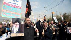 L'Iran giura vendetta agli Usa per l'uccisione del suo più importante generale