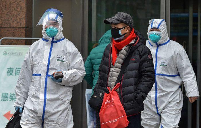 Epidemia coronavirus, 56 morti e oltre 2000 contagi