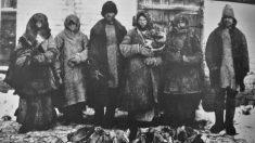 Cannibalismo, un'atroce realtà del comunismo