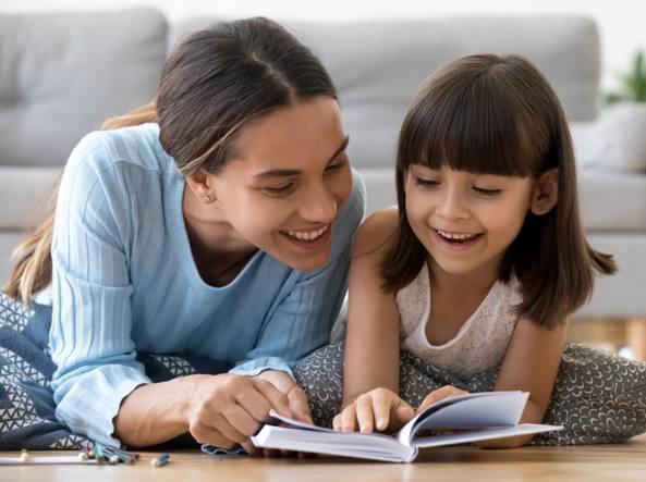 7 modi per incoraggiare i propri figli a divertirsi scrivendo