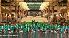 Shen Yun, la meraviglia della cultura tradizionale cinese