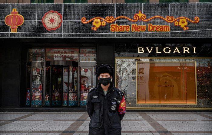 Esclusivo. Come il regime cinese sta censurando le informazioni online sul Coronavirus
