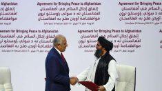 Storico accordo tra Usa e talebani per la fine della guerra in Afghanistan