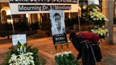 Il virus metterà fine al regime cinese?