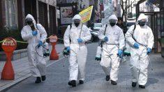 Oltre seimila casi di coronavirus in Corea del Sud