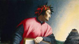 Dante e il virus del Pcc, come uscire dall'inferno guardandosi dentro