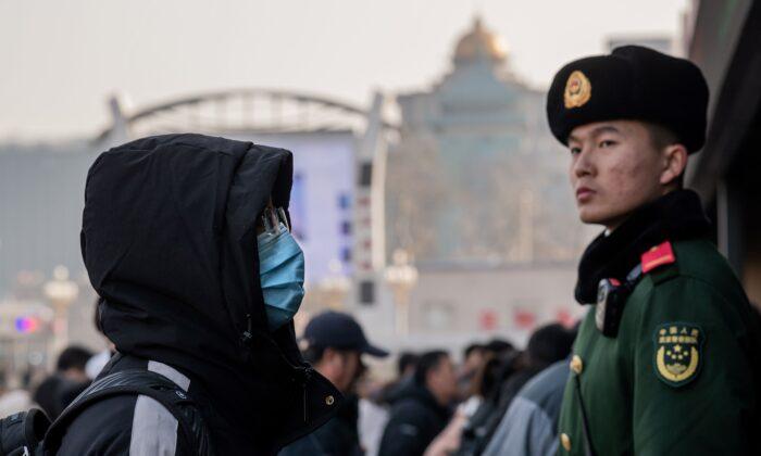 Ecco gli ordini inflessibili dati ai giornalisti cinesi a Wuhan