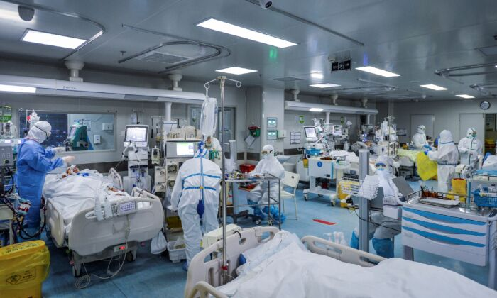 La Cina attacca gli Stati Uniti sul coronavirus