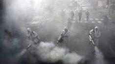 Coronavirus in Iran, la situazione è tragica