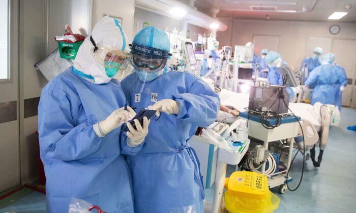 Le autorità cinesi non segnalano le nuove infezioni a Wuhan