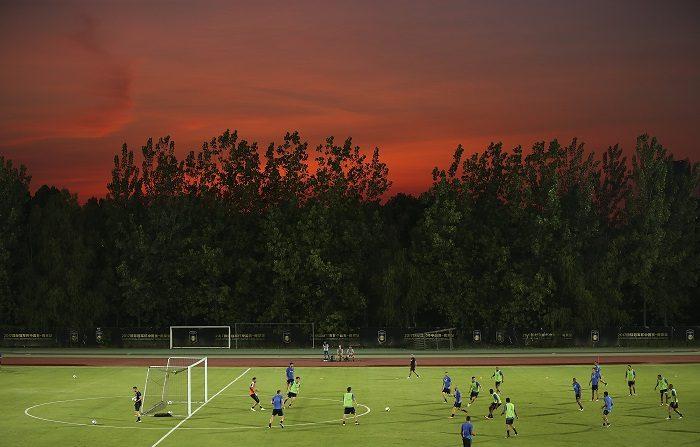Il calcio italiano e quei tanti (troppi) legami con la Cina e il virus