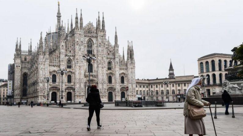 La disobbedienza civile dilaga in Italia, ma non fa notizia