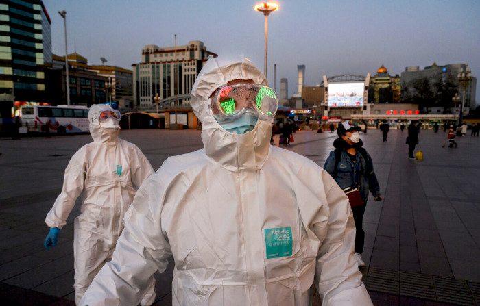 Florida, studio legale denuncia il regime cinese per il coronavirus