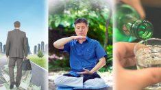 Un avvocato ritrova il senso della vita nel Falun Gong