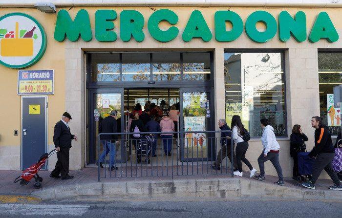 Coronavirus, la Spagna si prepara alla quarantena