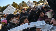 Ondata migratoria dalla Turchia, l'Ue promette aiuti alla Grecia