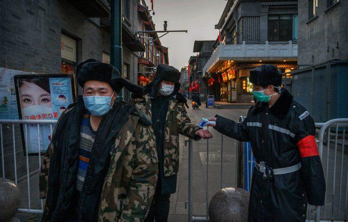 L'epidemia in Cina è veramente sotto controllo?