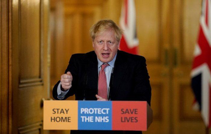 Prospettive sulla pandemia, i legami tra Boris Johnson e il regime cinese