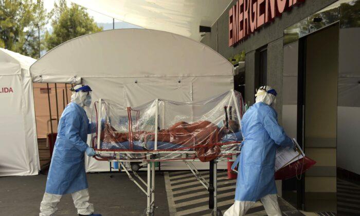 Prospettive sulla pandemia, perché l'Ecuador è un grande focolaio