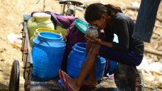 Come combatteranno il virus, quei Paesi che non hanno nemmeno l'acqua?