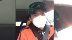 Ricompare uno dei tre giornalisti cinesi scomparsi a Wuhan
