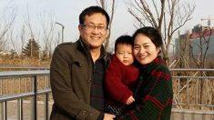 Cina, avvocato dei diritti umani rilasciato dopo 4 anni ma ancora sotto sorveglianza