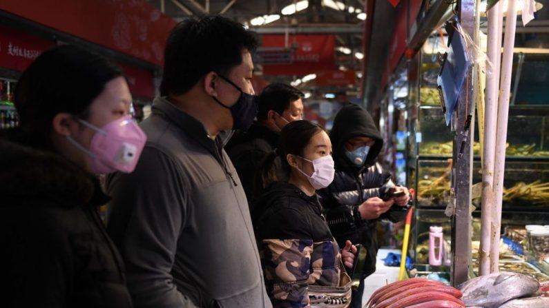 Ondata di acquisti compulsivi in Cina