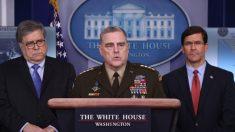 Trump schiera la marina contro il narcotraffico