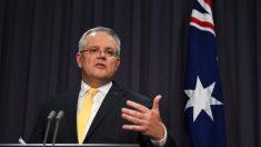 Premier australiano: l'Oms «Non è immune da critiche»